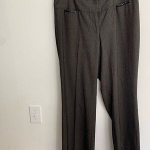 Lane Bryant pants